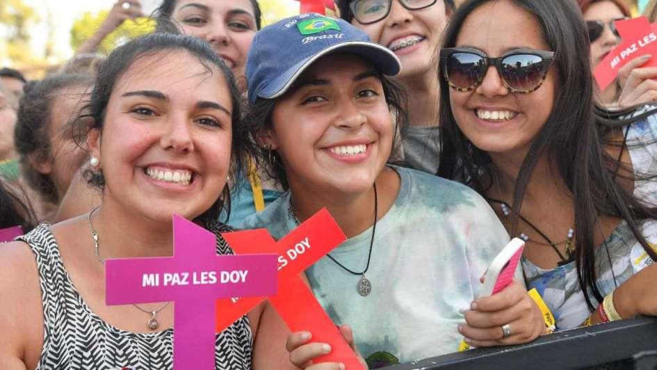 Encuesta: los chilenos se ven a sí mismos