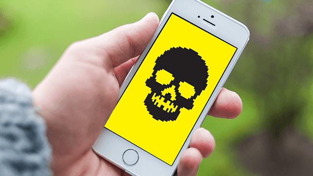 ChaiOS, el mensaje que puede inutilizar tu iPhone