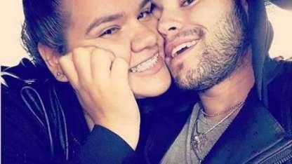 Qué dijo el ex de Morena Rial tras los rumores de romance con un diseñador cordobés