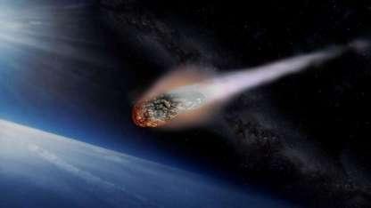 Según la NASA, el asteroide viaja a casi 15 veces más velocidad que el avión tripulado más rápido del mundo: