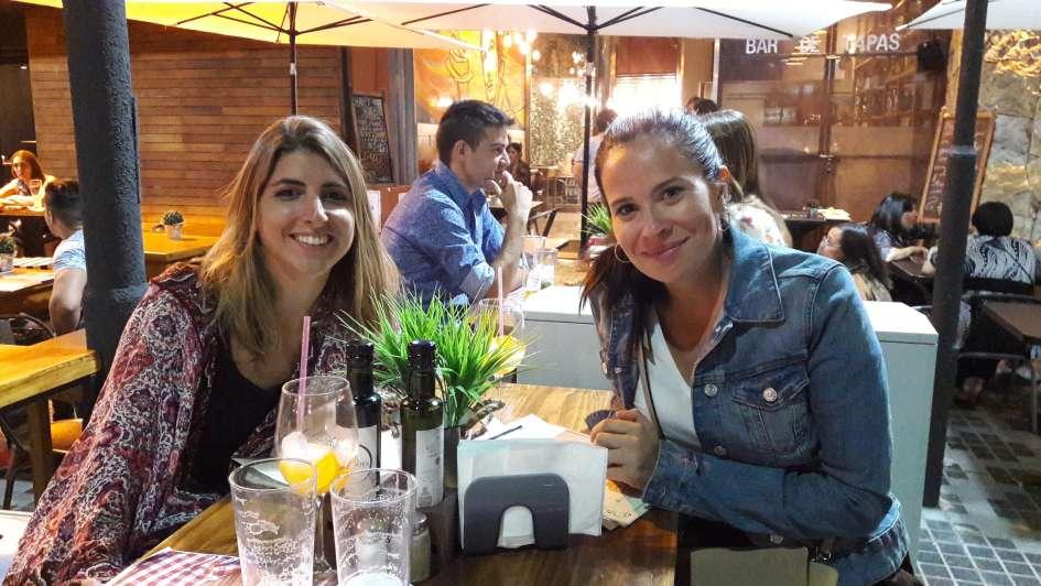 Verano 2018: noches de calor, amigos y cerveza