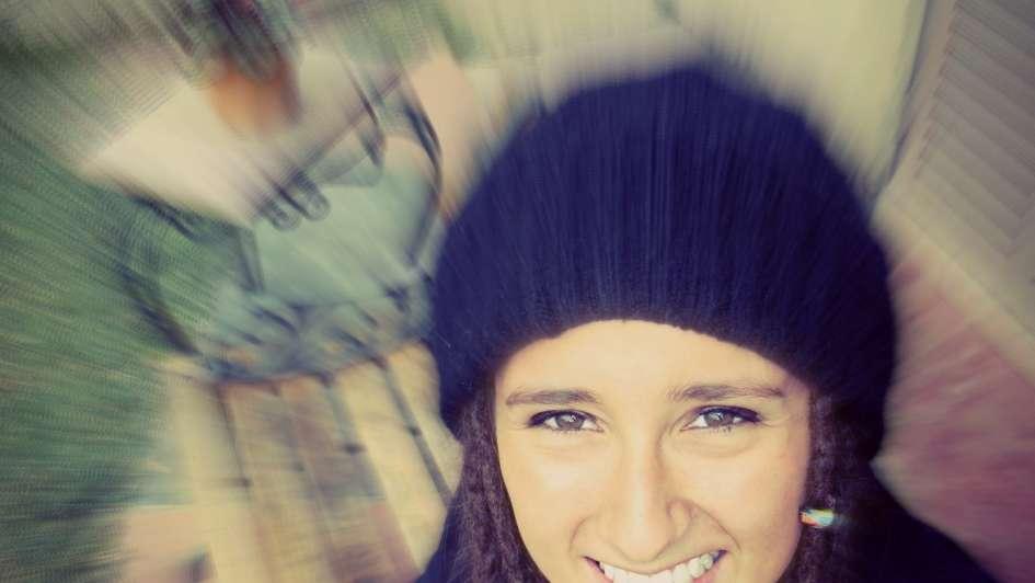 Apareció Emilia Norton, la joven mendocina que era buscada en Chile