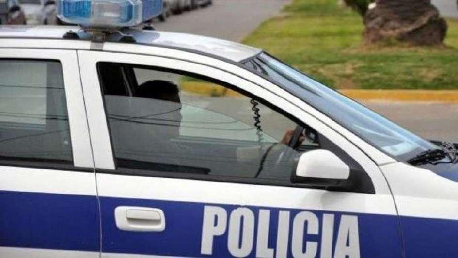 Un policía de civil mató a un