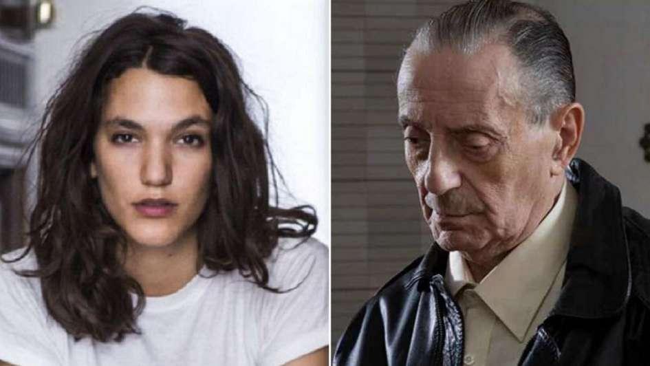 La actriz Rita Pauls denunció a Tristán por acoso