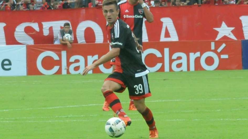 Sonríe Dabove: Jalil Elías es jugador de Godoy Cruz