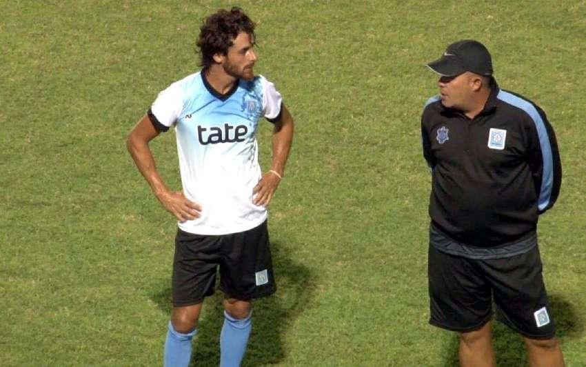 El adiós de un crack: Pablo Aimar se despidió del fútbol
