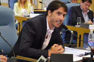 Martín Berhongaray