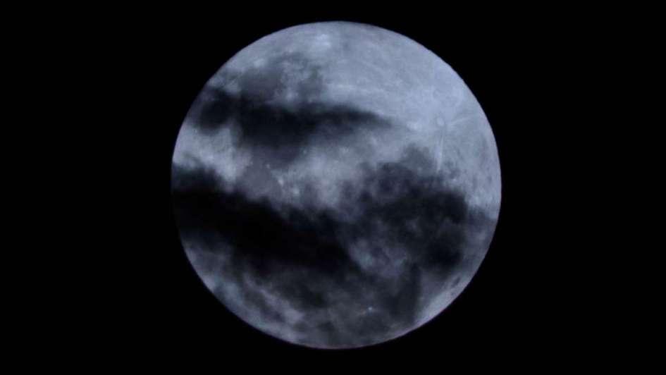 Astronomía: La Luna será la gran protagonista de un triple evento celestial
