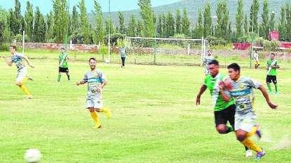 Miranda (2) y Rivero, convirtieron para el equipo de Néstor Yáñez.