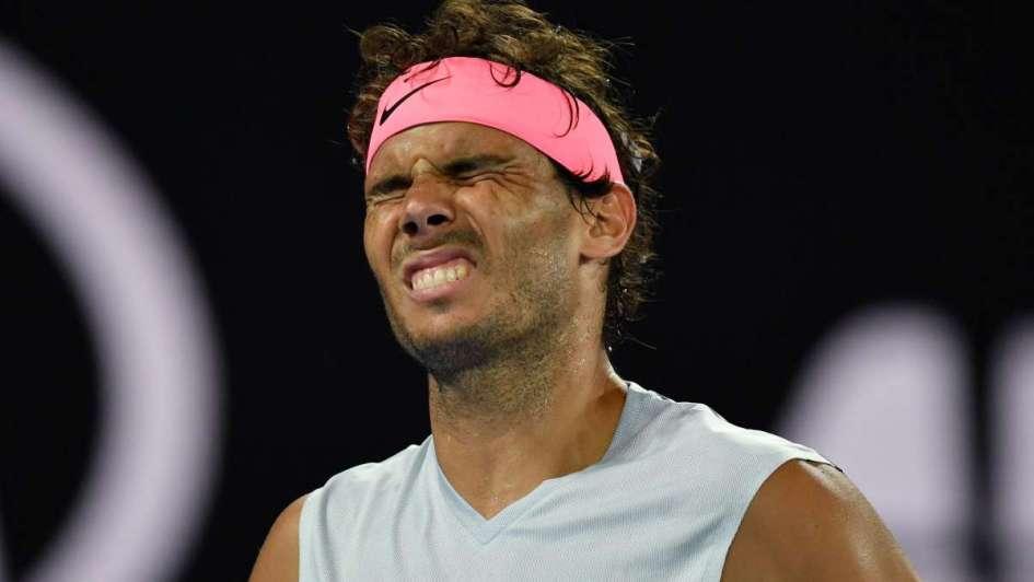 Roger Federer logra los cuartos de final en Australia