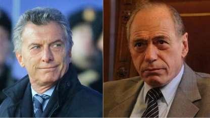 Desde Rusia, Macri apuntó contra el ex juez Raúl Zaffaroni.