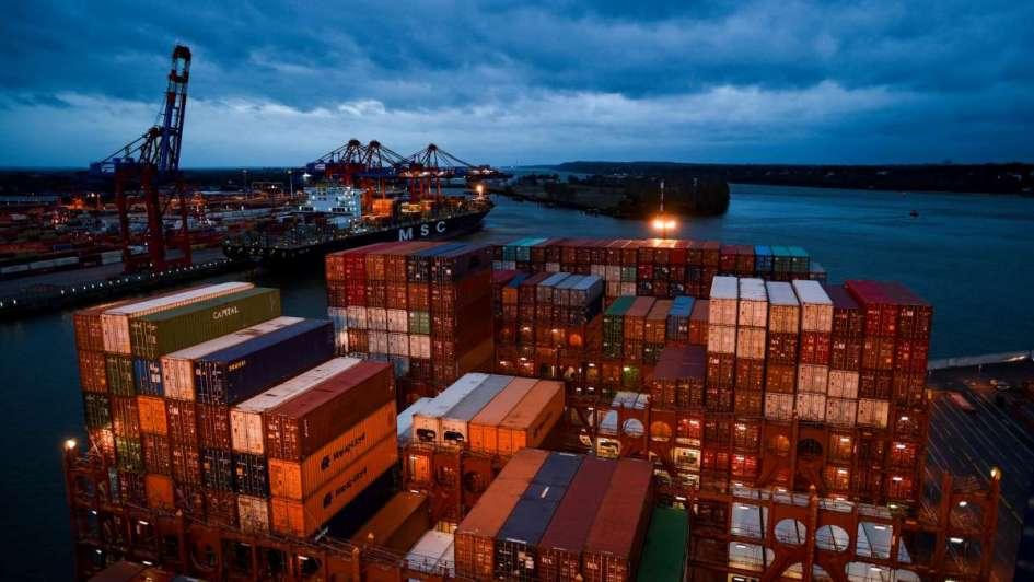 La Argentina perdió casi 8500 millones de dólares por el rojo comercial