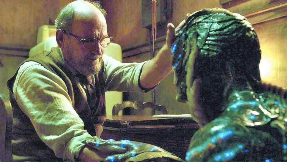 Guillermo del Toro será jurado en Venecia