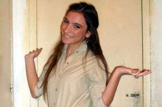 En junio de 2013, Ángeles fue abusada sexualmente y luego asesinada por Jorge Mangeri, el portero del edificio en el que vivía.
