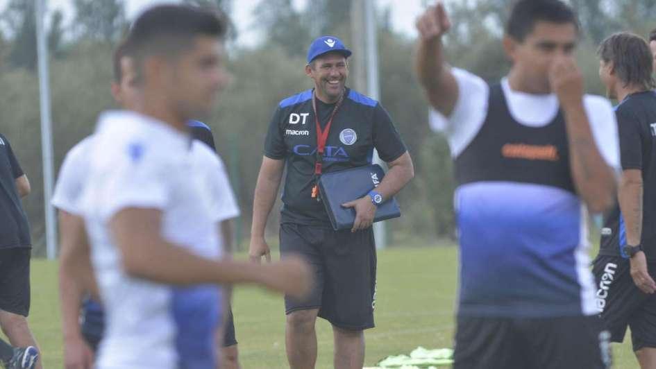 Godoy Cruz-Chacarita, por la Superliga: horario, TV y formaciones