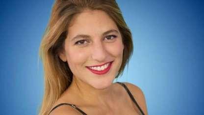 La nueva y sensual imagen de Marian Farjat