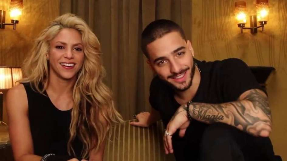 Shakira: video que compartió genera gran expectativa