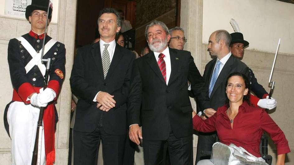 Partido de los Trabajadores ratifica candidatura de Lula a la presidencia