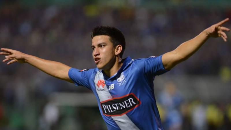 Fernando Gaibor sí jugará en Independiente