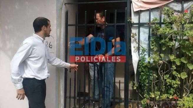 Gendarmería logró acceder al celular de Pastorizzo — Caso Nahir Galarza