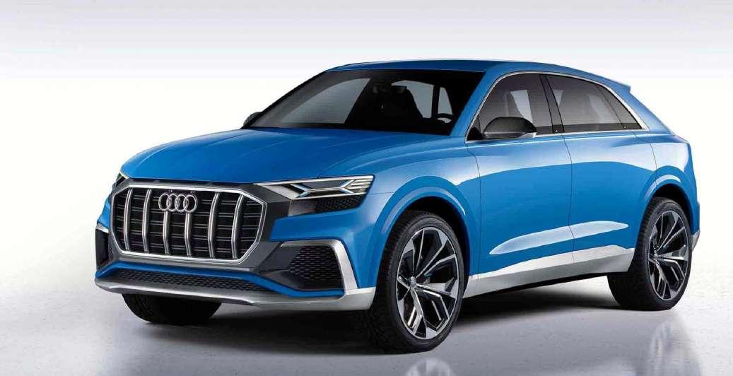 Un repaso por los autos que debutan en el país en 2018
