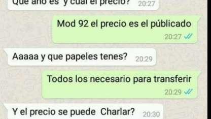 Conversación Whatsapp 147