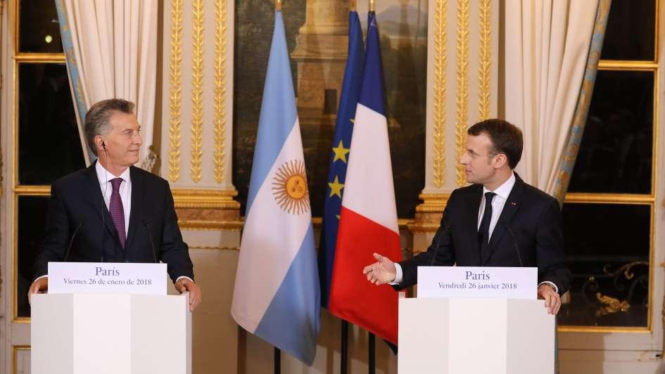 El presidente Macri anunciará recorte del 20% en la estructura del Gobierno