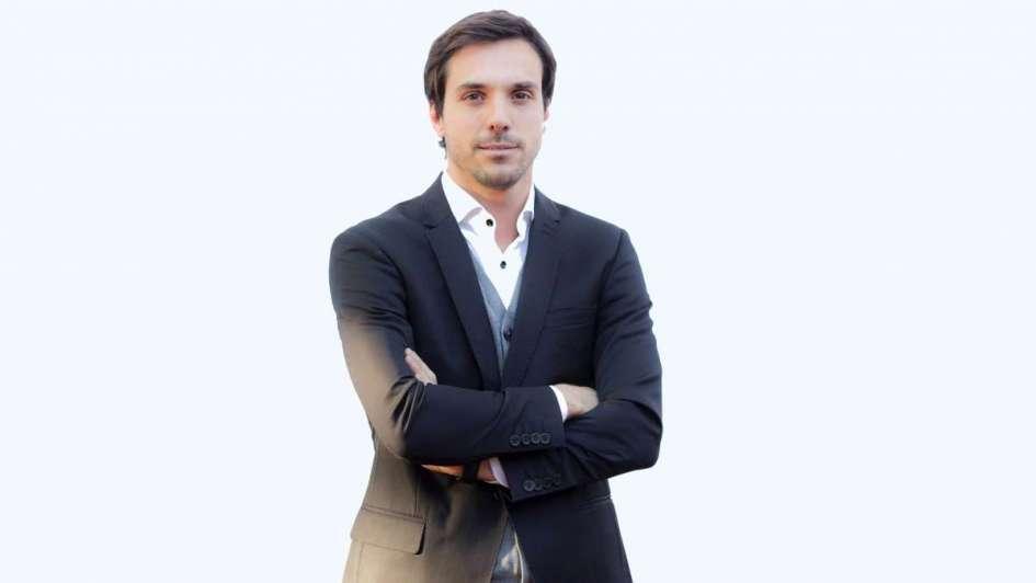 """Francisco Vigo: """"Mendoza es elegida por el 20% de los turistas que compran con nosotros"""""""