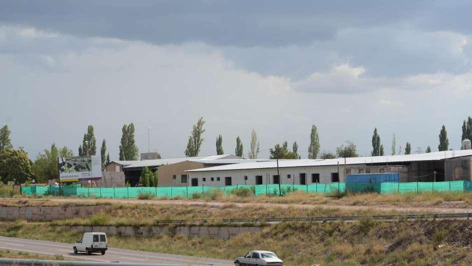 El Hospital de Luján sigue demorado y costará casi el triple