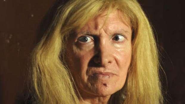 Zulma Lobato fue brutalmente golpeada en Mar del Plata