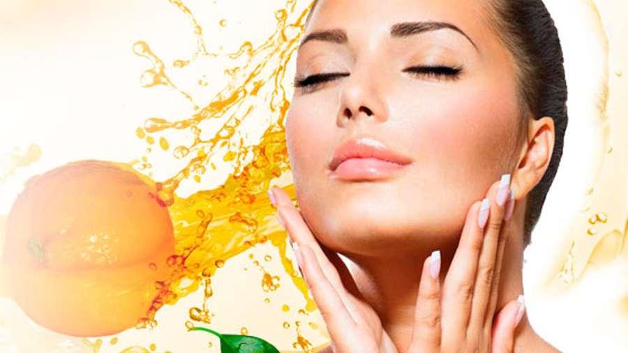 La importancia de la vitamina C para la piel