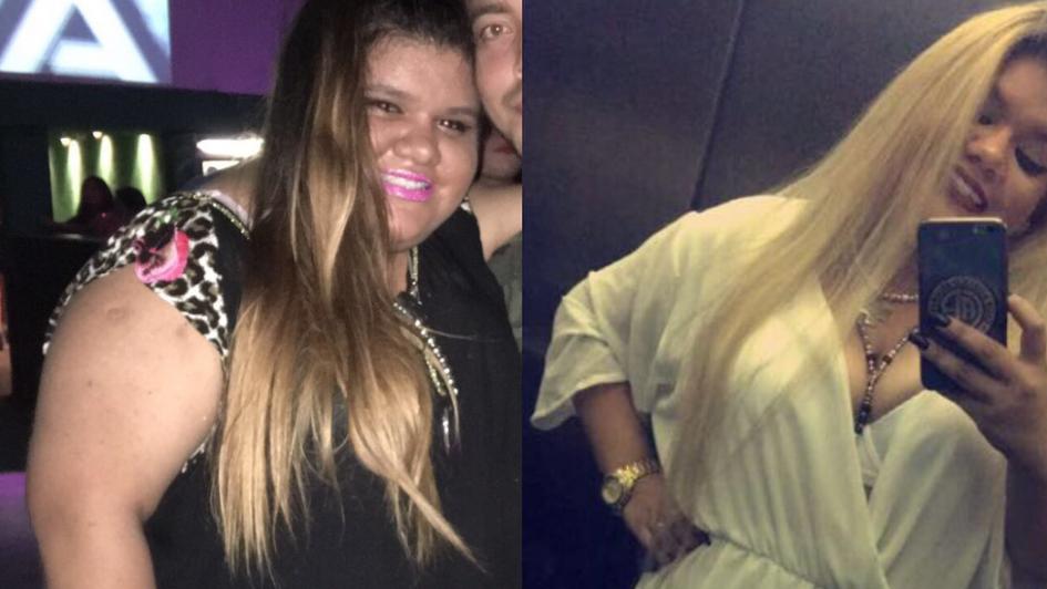 ¡Diosa! Morena Rial sorprendió con su nueva figura