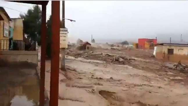 Pilcomayo: evacuan a 10 mil personas en Salta por la rotura de una represa en Bolivia