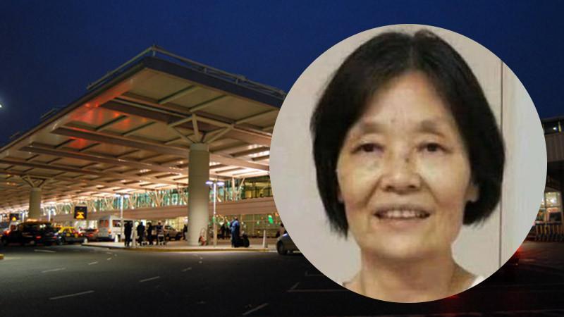 Hallaron un cuerpo en Ezeiza e investigan si se trata de la mujer china desaparecida