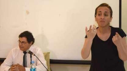 El abogado Varela Álvarez defiende a las religiosas involucradas en los abusos.