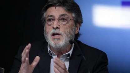 Alberto Abad, director de AFIP.