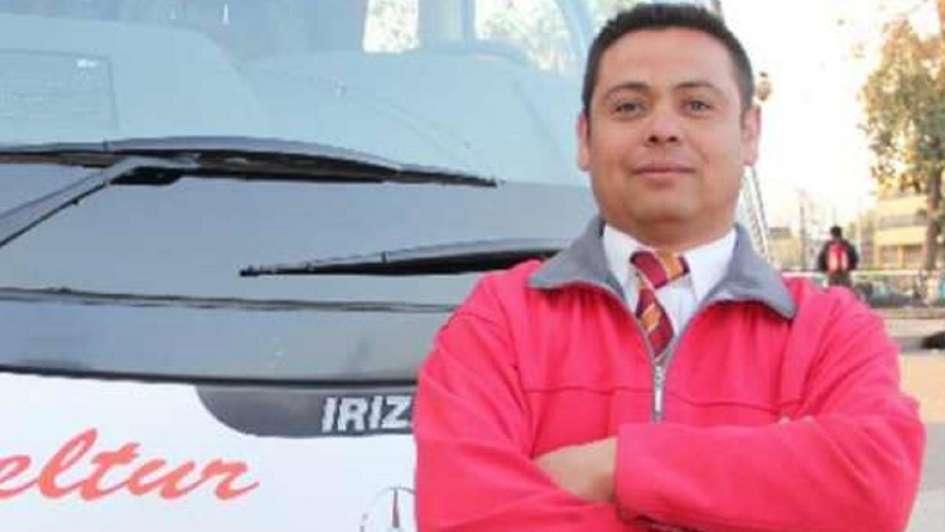 Conductor de bus accidentado en Mendoza fue imputado por homicidio simple