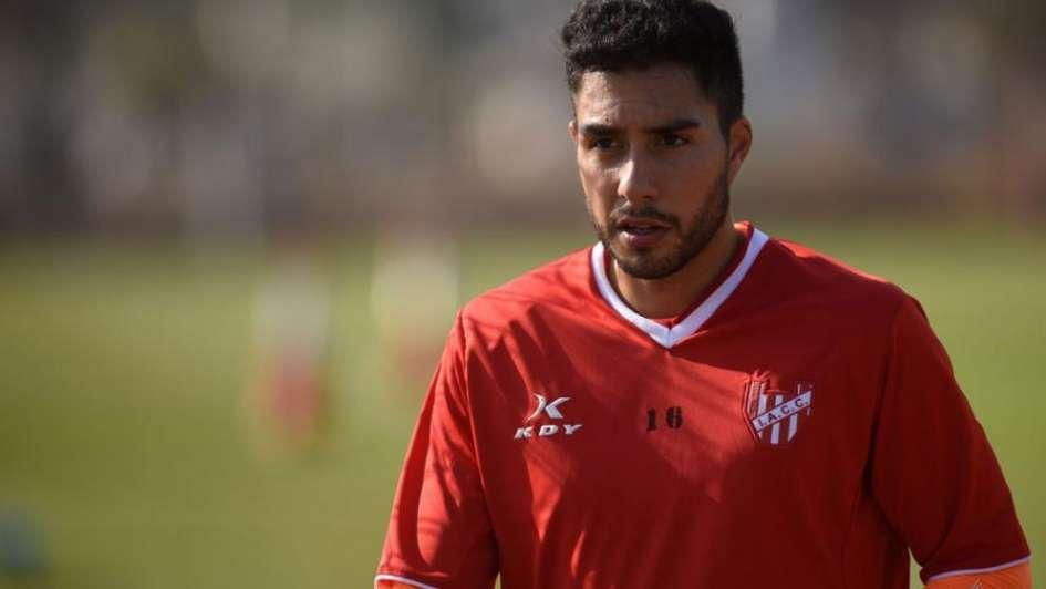 Mirá el golazo del mendocino Ezequiel Bonacorso en la Primera B Nacional