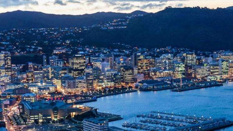 Vivir Nueva Zelanda en 2018
