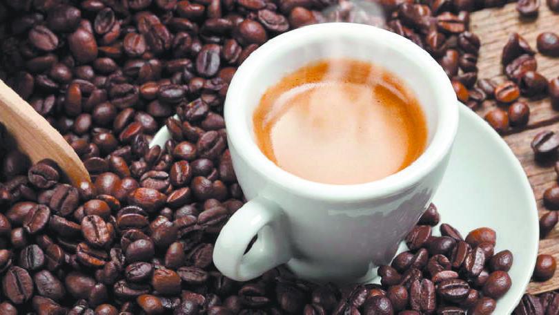 El café en Italia es cosa seria