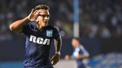 Martínez tiene grandes chances de estar en el Mundial de Rusia.