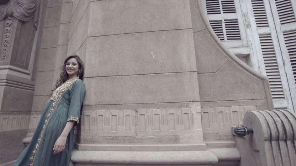 Video: la Reina de San Carlos como nunca la viste