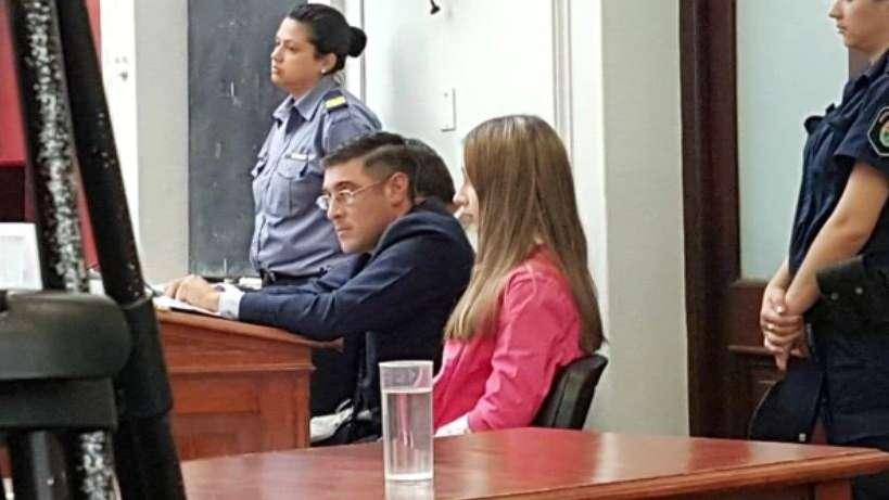 Rechazaron nuevo pedido de prisión domiciliaria para Nahir Galarza