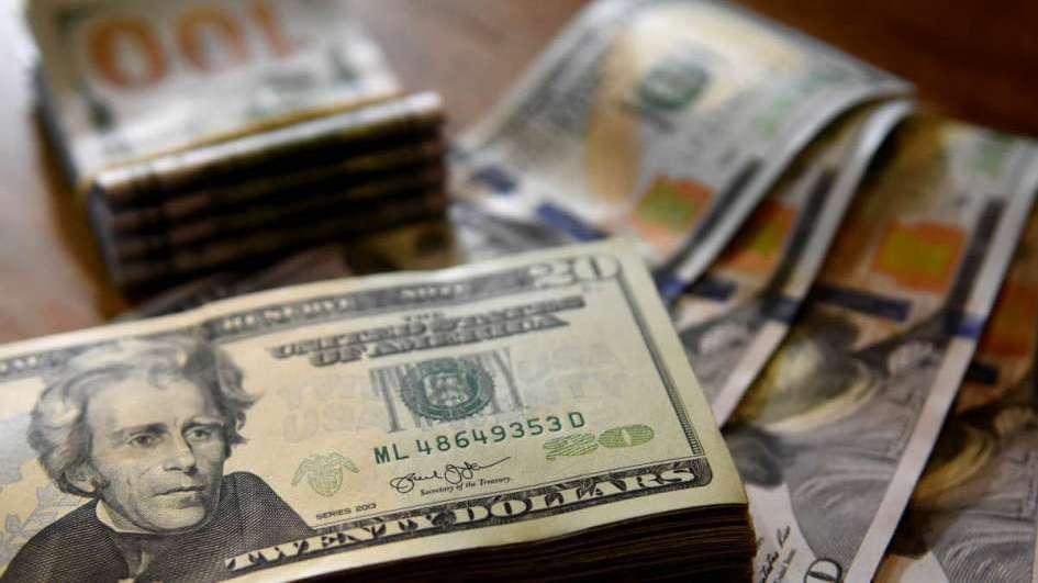 El tipo de cambio pegó un salto y cerró a $ 19,94 — Dolarización