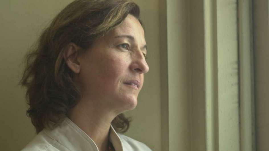 Falleció la escritora Liliana Bodoc, la