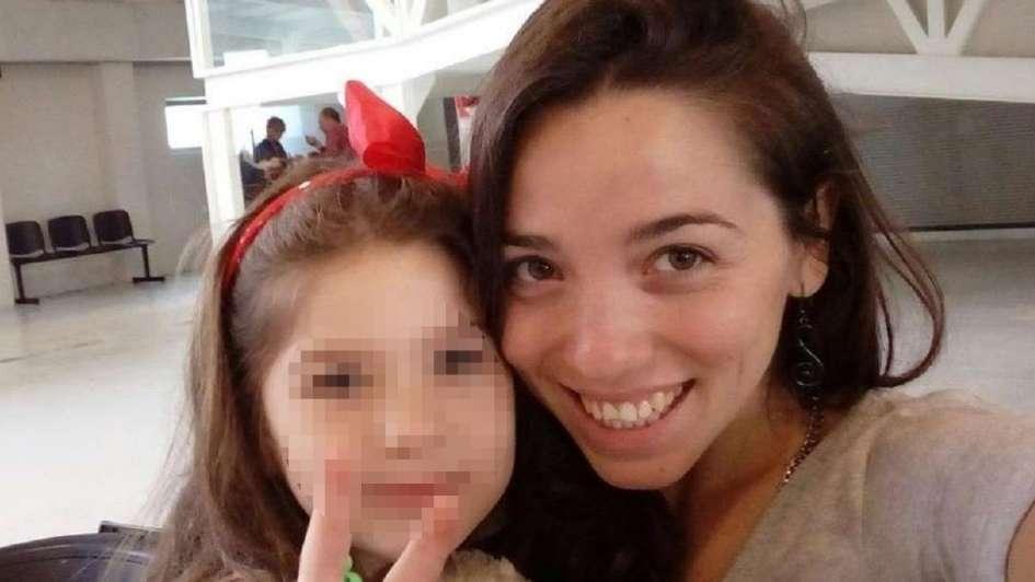 Desesperada búsqueda de nena argentina en el Sudeste Asiático