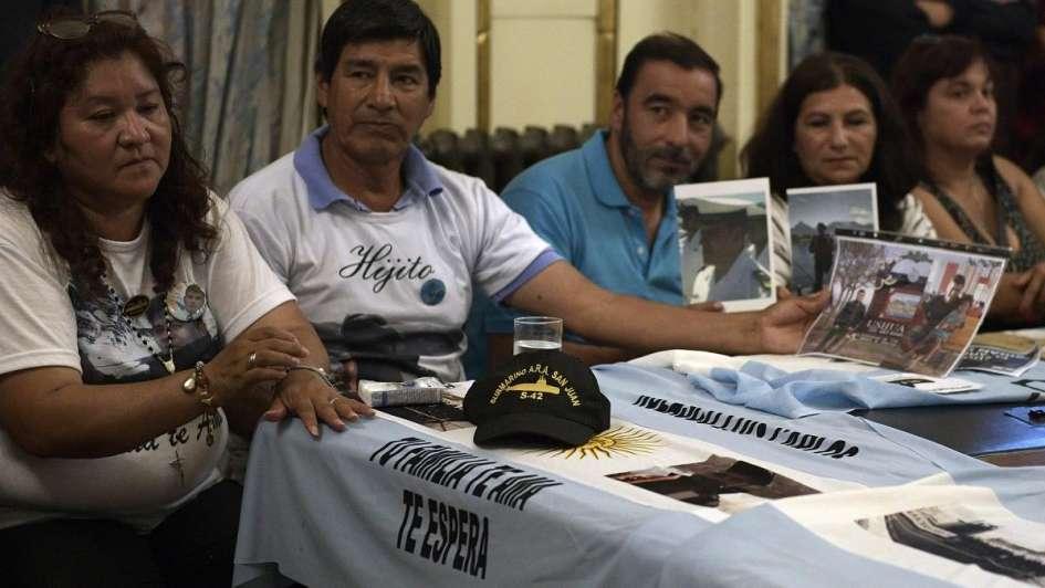 El Gobierno ofreció una recompensa millonaria para quien encuentre al ARA San Juan