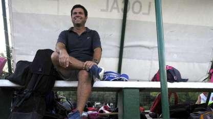 Carlos Verderico es el nuevo head coach de Peumayén, club que buscará mantenerse en Primera.