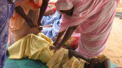 Avances para acabar la mutilación genital femenina — Salud