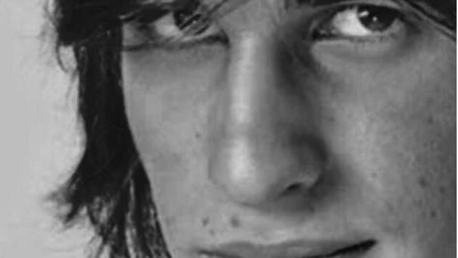 Franco Giordano, el hijo mayor de Romina Yan, ya cumplió 18